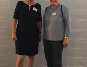 Photo of Ausgezeichnet: Zwei starke Frauen in Neu Wulmstorf