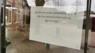 Photo of Horneburger Grundschule wegen COVID-19 geschlossen