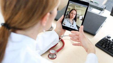 Photo of Ab sofort auch online zum Arzt oder zur Hebamme