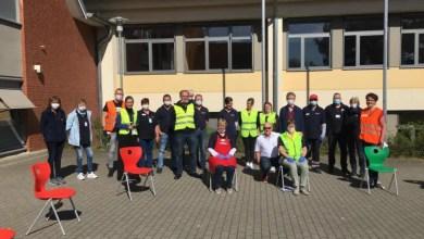 Photo of Teilnehmerrekord bei Blutspende in Neu Wulmstorf