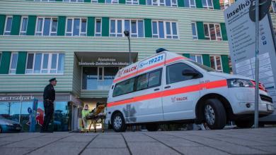 Photo of Rund 40 Bewohner aus Seniorenheim in Krankenhäuser verlegt