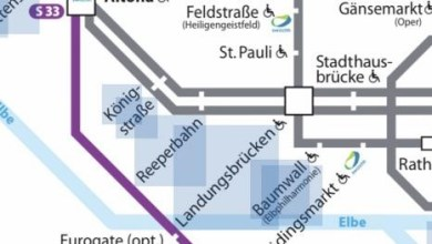 Photo of Immer mehr Harburger Akteure fordern S-Bahn-Ring Studie