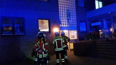 Photo of Feuerwehr rettet Mann aus verrauchter Wohnung
