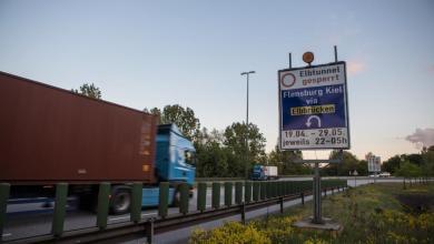 """Photo of """"Hamburgs Süden wird zum Parkplatz"""""""