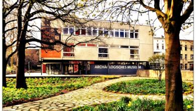 Photo of Archäologisches Museum Hamburg und Stadtmuseum Harburg ab Donnerstag geöffnet