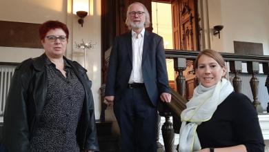 Photo of Harburger Grüne-Fraktion wählte neue Vorsitzende