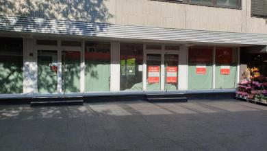 Photo of Umgestaltung der Marktpassage Neugraben beginnt