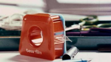 Photo of Als der Tesafilm in den Norden kam. Von Glibbermännern und Fischaugen