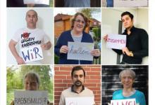 """Photo of """"Aufstehen gegen Rassismus"""" – die digitale Demo geht weiter"""