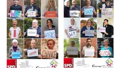 Photo of Immer mehr machen mit: Digitale Demo gegen Rassismus