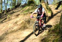 Photo of Fahrtechnik-Workshops Mountainbike und BMX