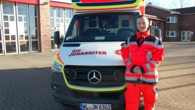 """Photo of """"Mein FSJ hat alles verändert"""" – Nils Heitkamp aus Meckelfeld fand bei den Johannitern seinen Traumjob"""