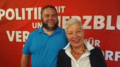 Photo of SPD Ortsverein Neu Wulmstorf wählt neue Spitze