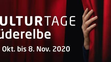 Photo of Kulturtage Süderelbe 2020  auch mit Online-Angeboten