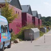 Behörde schließt öffentliche Unterkunft in Neugraben