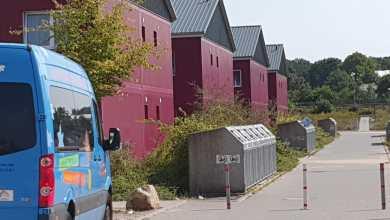 Photo of Behörde schließt öffentliche Unterkunft in Neugraben