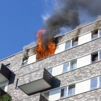 12-jähriger Junge rettet eigene Familie bei Wohnungsbrand