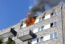 Photo of 12-jähriger Junge rettet eigene Familie bei Wohnungsbrand