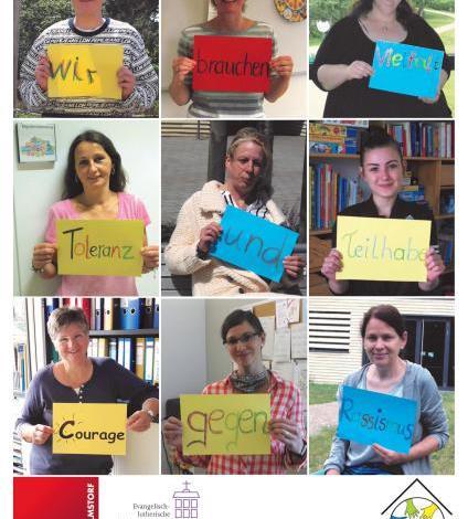 Bild von Digitale Demo gegen Rassismus – der nächste Durchgang