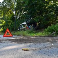 Vier verletzte Personen nach Unfall in Harburg