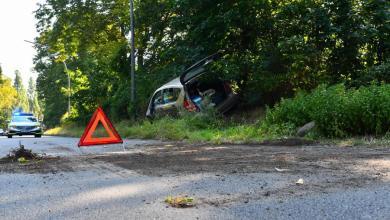 Photo of Vier verletzte Personen nach Unfall in Harburg