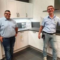 Zeit für eine neue Küche? OBI-Experten helfen von Anfang an!