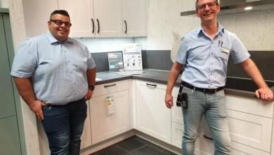 Bild von Zeit für eine neue Küche? OBI-Experten helfen von Anfang an!