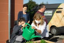 """Bild von """"Aktionstag der Wirtschaft"""" im Einsatz bei LeA"""