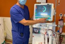 Bild von Harburger Erfolgsgeschichte: Klinik für Nephrologie feiert 25jähriges Jubiläum