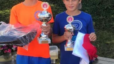 Bild von HNT-Tennistalent erreicht Finale der Hamburger Jugendmeisterschaften
