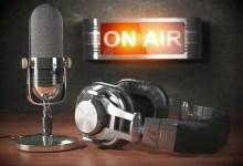 Bild von Lokaler Podcast: Politik kann auch unterhaltsam sein