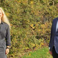 SPD Harburg wählte neuen Kreisvorstand -Erste Doppelspitze auf Kreisebene