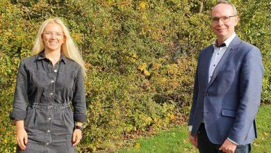 Bild von SPD Harburg wählte neuen Kreisvorstand -Erste Doppelspitze auf Kreisebene