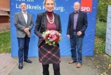 Bild von Svenja Stadler kandidiert 2021 wieder für den Bundestag