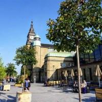Deutsche Bahn eröffnet neue Einkaufsmöglichkeit am Hauptbahnhof