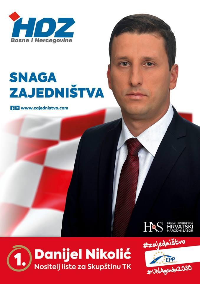 Danijel Nikolić