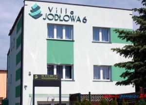 Jodłowa 6 Villa