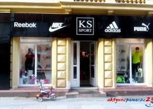 KS Sport Sklep Sportowy