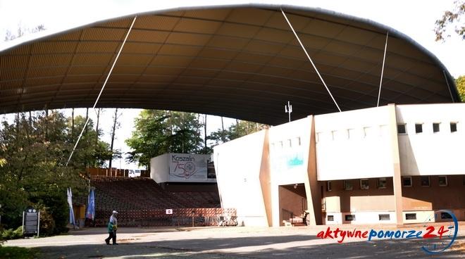 Amfiteatr Koszalin