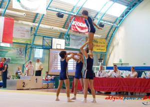 """Akrobatyczny Klub Sportowy """"Darzbór"""""""