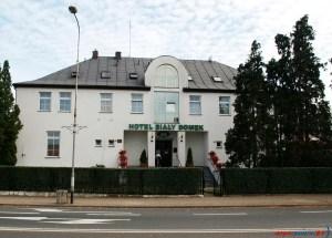 Biały Domek Hotel