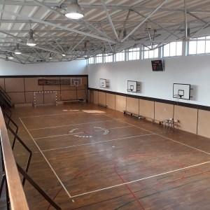 Większe pieniądze na remonty infrastruktury sportowej w regionie.