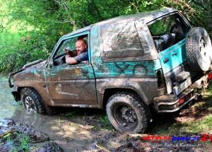 Spring Off-road Challenge Chojnice – bagna i błoto są tutaj standardem