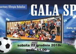 Wybory na Najlepszego Sportowca Olimpii Bobolice w 2018 roku – rozpoczęte!