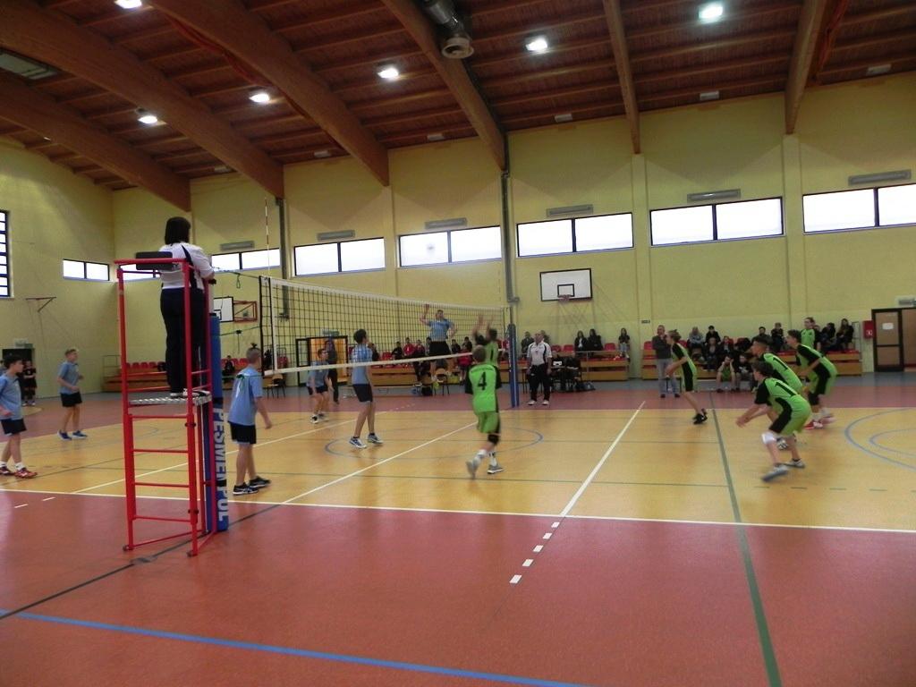Młodzicy Gryf-a Szczecinek rozegrali swój drugi turniej eliminacyjny