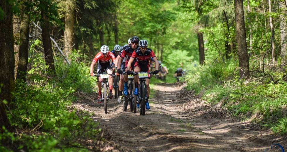 Już 16 czerwca w Szczecinku kolarze rywalizować będą w ramach ligi SCOTT MTB Challenge