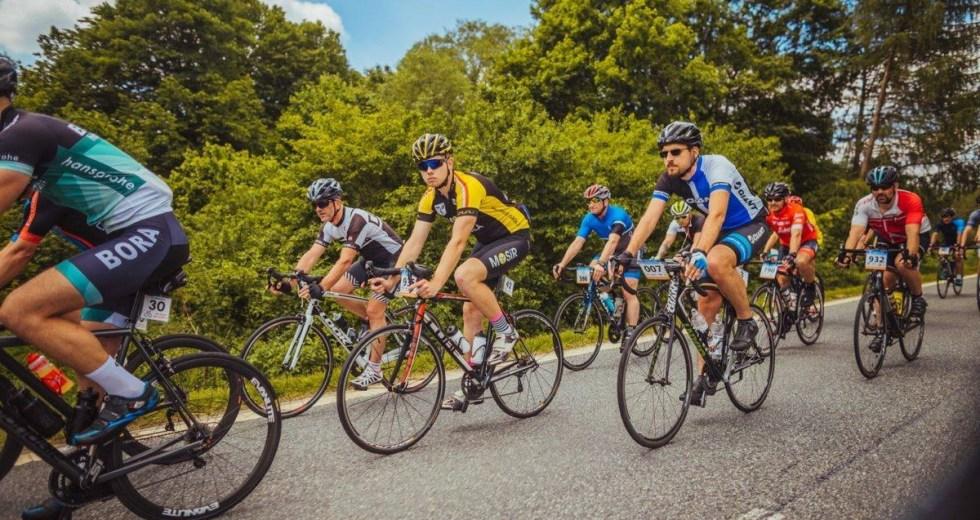 W Połczynie Zdroju odbędzie się Ogólnopolski Rajd Rowerowy Grand Prix Amatorów na Szosie