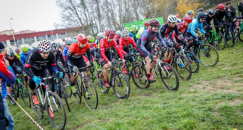 SCOTT Cyclocross Challenge tym razem w Policach