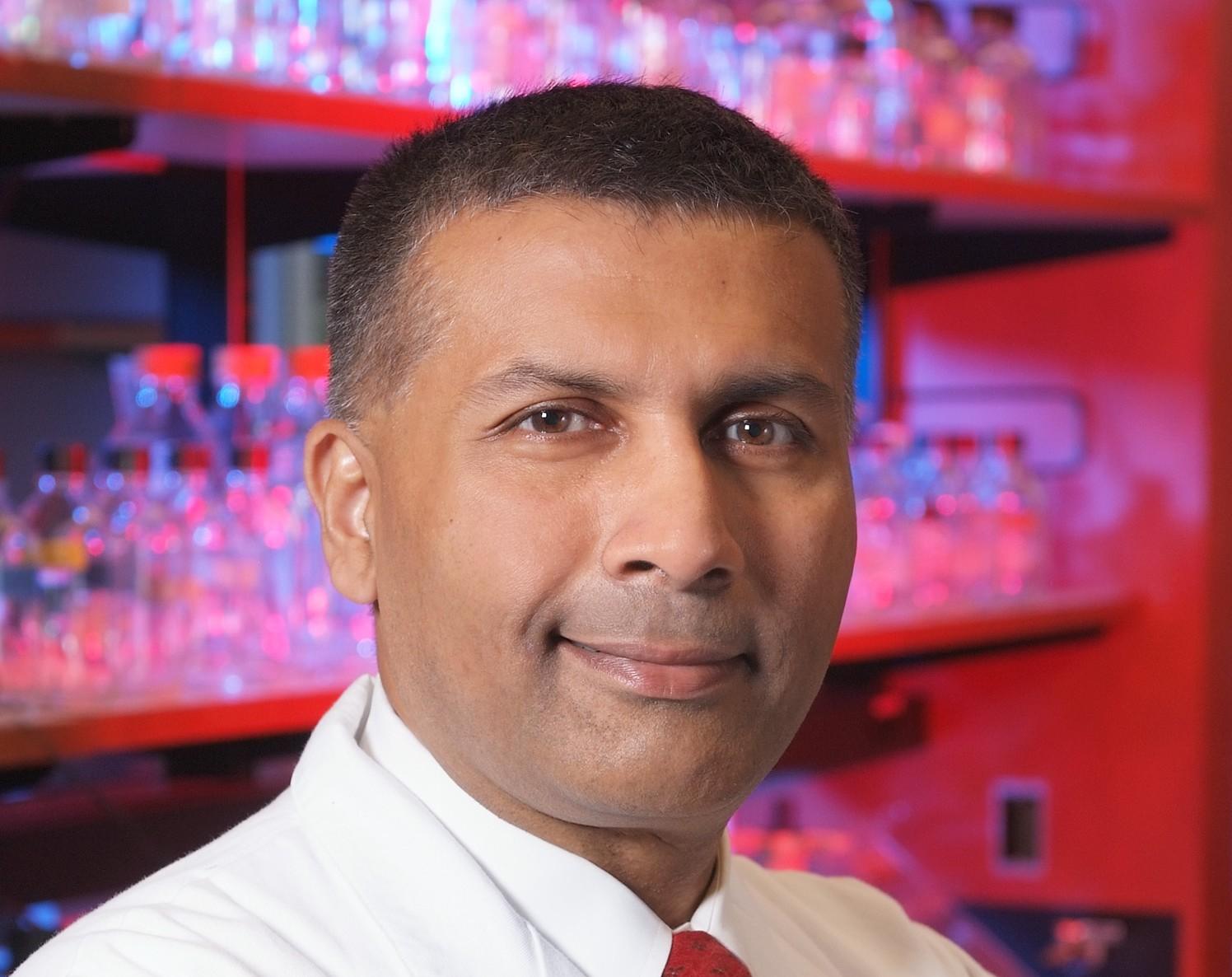 Dr. Javed Butler