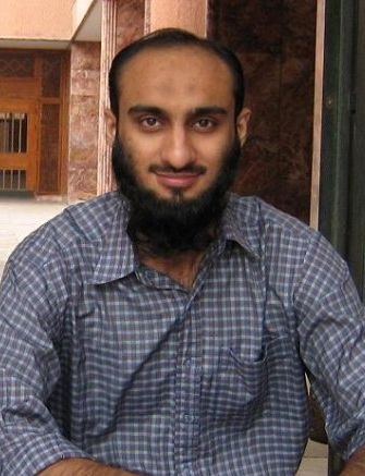 Abdul Basit Saeed : Web Manager